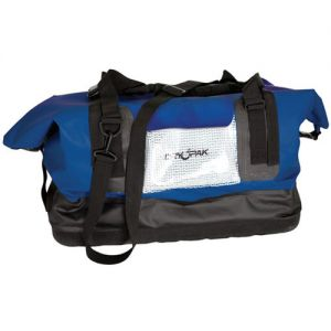 Dry Pak Large Duffel Bag DP-D1BL (Blue)