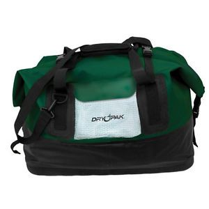 Dry Pak Large Duffel Bag DP-D1BL (Green)
