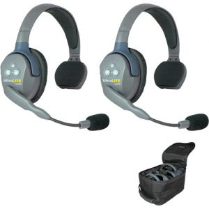 Eartec UltraLITE UL2S 2-Way System
