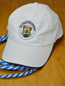 Sea Dog Boating Solutions logo baseball cap hat image 2