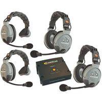 Eartec Comstar Xt 3 Way Or Xt 4 4 Way System Sea Dog