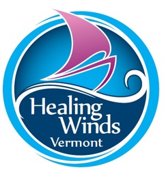 Healing Winds Vermont Logo