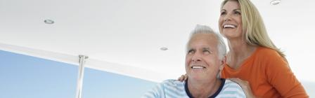Boating Safely Into the Sunset (Years) - Boating and Aging
